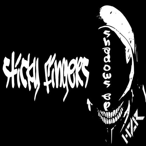 Sticky Fingers альбом Shadows Ep
