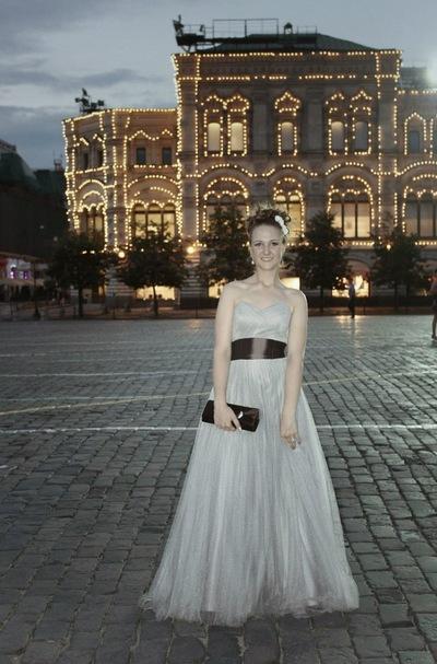 Елизавета Носовкина, 8 февраля , Новочебоксарск, id14857554
