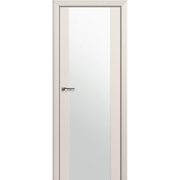 Межкомнатная дверь PROFIL DOORS 8 U ( МАГНОЛИЯ САТИНАТ)