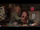 Supernatural 14х01 Промо