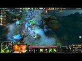 DreamHack Bucharest. Alliance vs Fnatic, bo3, game 3. 26.04.2014