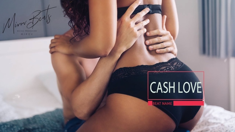 Cash Love - The Weeknd x G-Eazy Type Beat 2019 |RnB Rap beat | Instrumental | MIROV