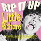 Little Richard альбом Rip It Up