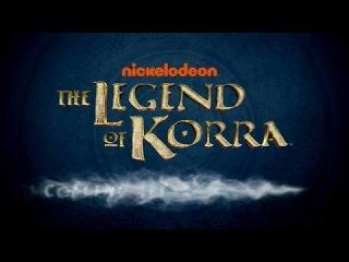 The Legend of Korra Прохождение На Русском Часть 3 Battle For Air Temple Island