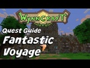 Fantastic Voyage | Wynncraft Quest Guide [Remade]