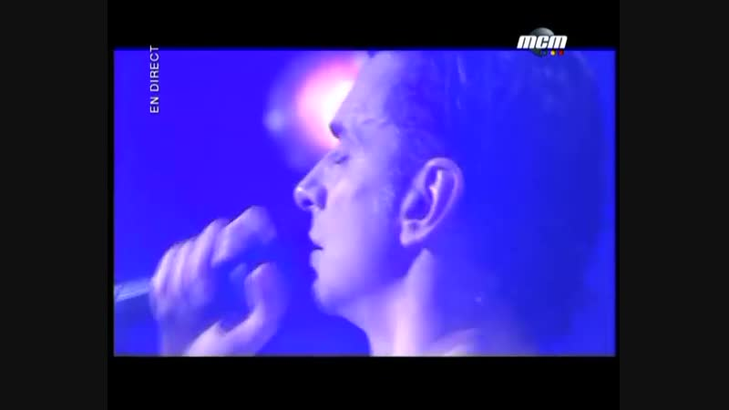Dave Gahan - Policy of TruthEnjoy the Silence (Live)