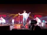 [FANCAM] 190511 BTS - IDOL (Remix) @ World Tour