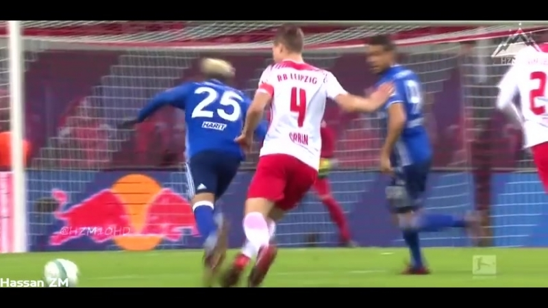 Amine Harit 2018 ( أمين حارث ) - Moroccan Star - Skills Goals 20172018 HD