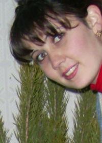 Лена Крушкова, 11 сентября 1984, Котовск, id220845375