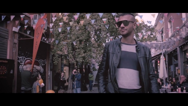 Sunrise Blvd - Fallin (Official Video).