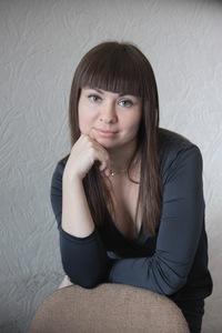 Людмила Минаева
