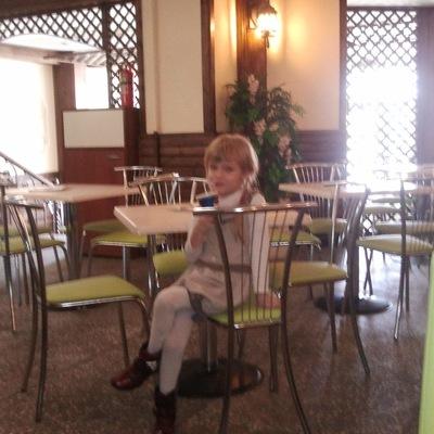 Полина Торохова, 28 ноября 1999, Ставрополь, id199008823