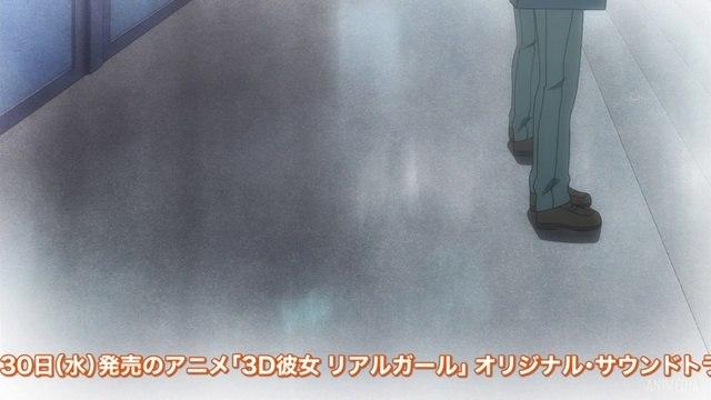 Реальная Девушка - 6 серия [Озвучка KASHI Satsuki (AniMedia)]