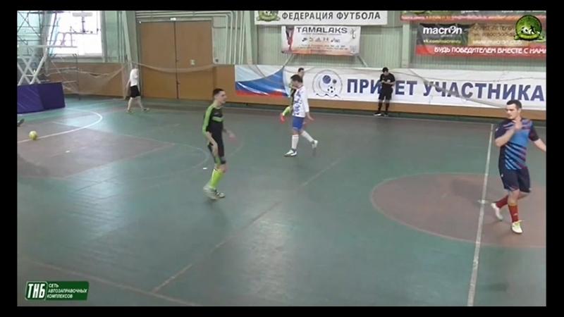 Дивизион Алехина 25 тур Элита Динамо Тула 2 9 1