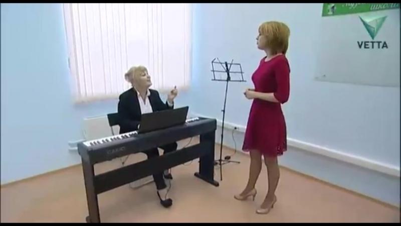 Поют все! Занятия вокалом в школе Виртуозы Пермь