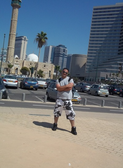 Ibrahim Zaid, 27 августа 1985, Самара, id61438043