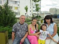Алексей Терещенко, 26 мая 1975, Луганск, id184082605