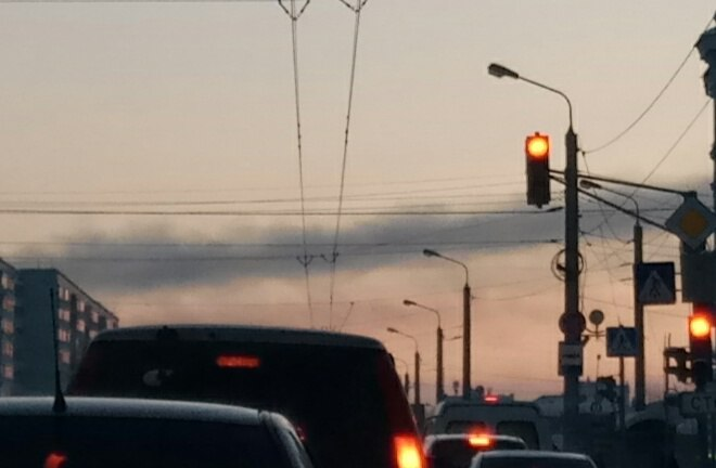 ВОмске генпрокуратура проводит проверку пофакту запаха газа на дорогах