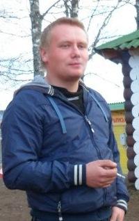 Сергей Сваричев, 29 июля 1988, Коноша, id178600247
