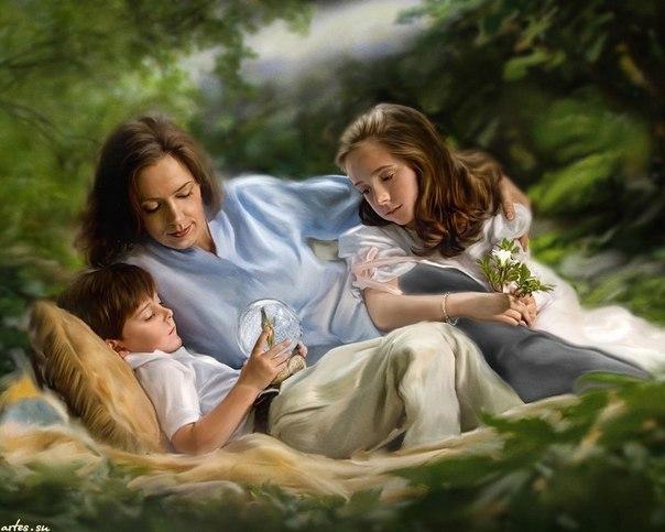 О ВАЖНОСТИ ОБЪЯТИЙ И ПОЦЕЛУЕВ ДЛЯ РЕБЕНКА. Если в детстве потребность ребенка в прикосновения и объятиях не была удовлетворена, то он вырастает с ощущением пустоты. В дальнейшем это ощущение порождает страх при схождении с другими людьми. В детстве прикосновение к родителям дает ребенку ощущение безопасности, что они здесь. Вы сами могли наблюдать, как маленький ребенок, играя в песочнице, подбегает к маме, дотрагивается до нее и возвращается к игре. Считается, что мальчиков нужно воспитывать…