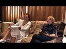 Интервью с Попечителем благотворительного фонда - Екатериной Азизовой