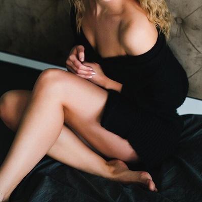 Дарья Чупрова