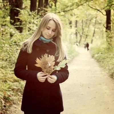 Катерина Сидорчук, 26 февраля 1992, Винница, id151669103