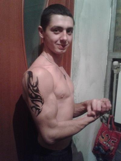 Владислав Олегович, 27 января , Краматорск, id129638014