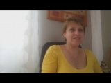 Покажу я вам богатство)) Анастасия готовится к эфиру «Как очистить свою энергетику»