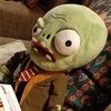 Мистер Зомби (Mr. Zombie)