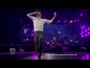 Coldplay Viva La Vida Live from San Diego 2017