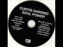 Curtis Harding Need Your Love