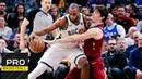 Milwaukee Bucks vs Cleveland Cavaliers Full Game Highlights   Mar. 20, 2019   NBA Season   Обзор