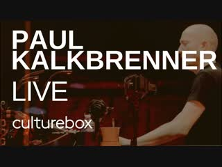 Deep House presents: Paul Kalkbrenner (full concert) - Live @ Main Square Festival [DJ Live Set HD 1080]