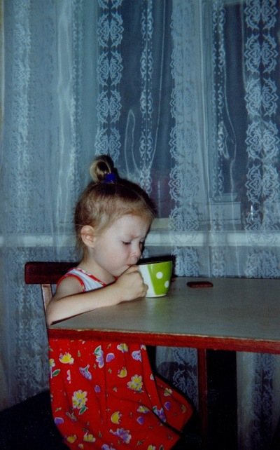 Даша Габидулина, 31 июля 1995, Усолье-Сибирское, id57806062