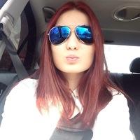Dina Abasheva