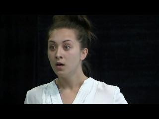 00487 Творческий конкурс Экзамен Как поступать в театральный ВУЗ