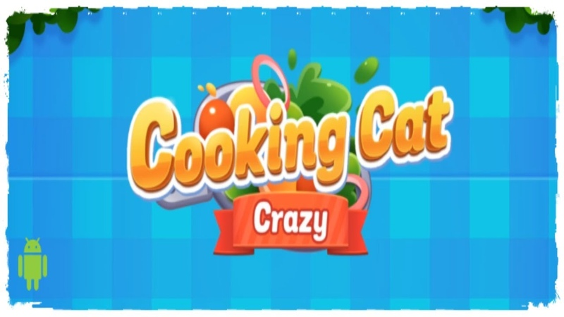Cooking Cat Crazy Tomcat Restaurant Gameplay Android