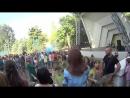 Фестиваль красок, Ростов-на-Дону, парк Горького