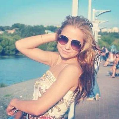 Анастасия Солнцева, 4 сентября , Ульяновск, id5660367