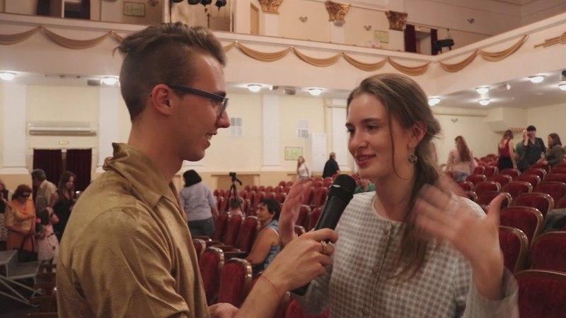 Неотчетный концерт I Town Family - Иваново