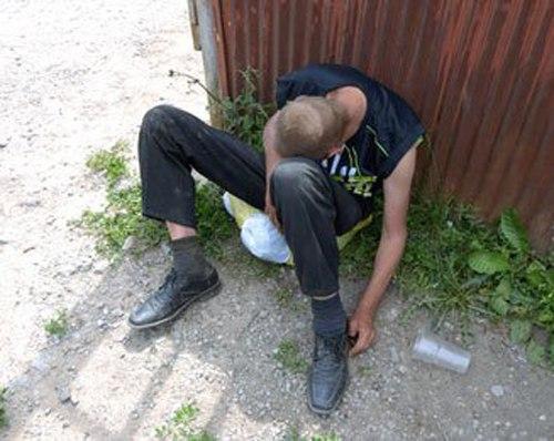 смерть от суррогатного алкоголя