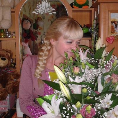 Евгения Лапина, 20 апреля , Ершичи, id125862373