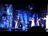 Рок-мюзикл TODD (14.02.2014) - На Краю. Последняя Ария Тодда