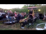 September (Earth, wind and fire)!! Sevastopol City Big Band!