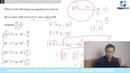Luyện Thi SAT Equation of circle Bài 4