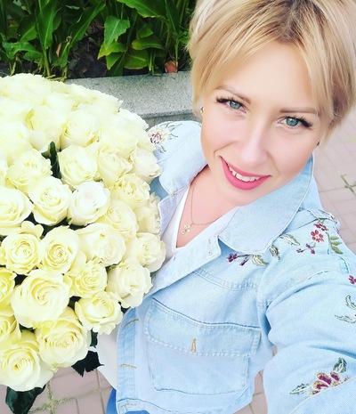 Лилия Красновская