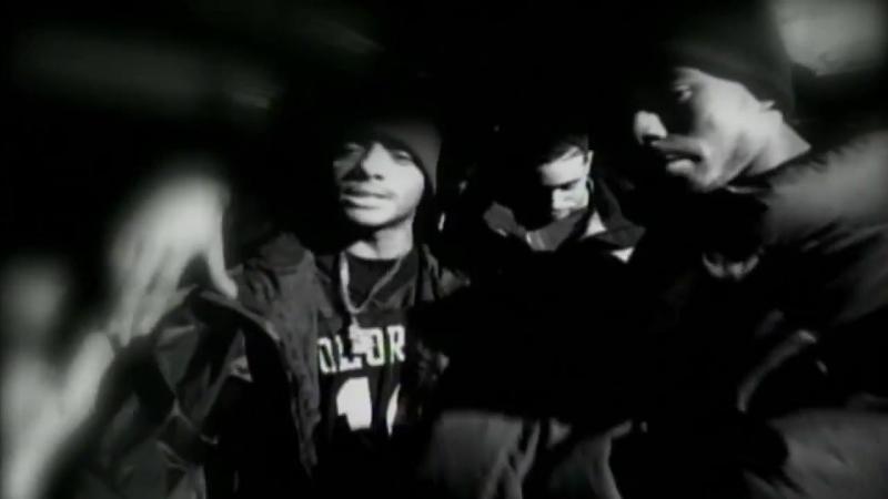 LL Cool J, Prodigy, Keith Murray, Fat Joe, Foxy Brown - I Shot Ya (Remix)