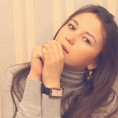 Алина Шакирова, 12 июля , Казань, id94679171