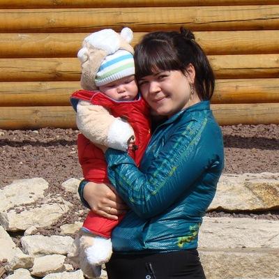 Антонина Савченко, 1 августа 1986, Мариинск, id217127307